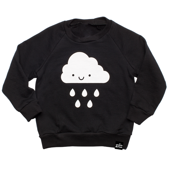 Kawaii Cloud Sweatshirt