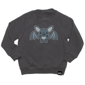 Kawaii Bat Sweatshirt