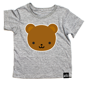 Kawaii Bear T-Shirt