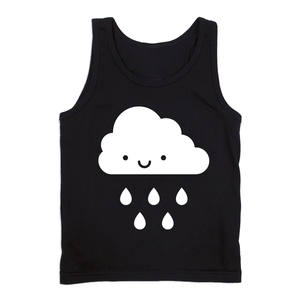 Kawaii Cloud Tank Top