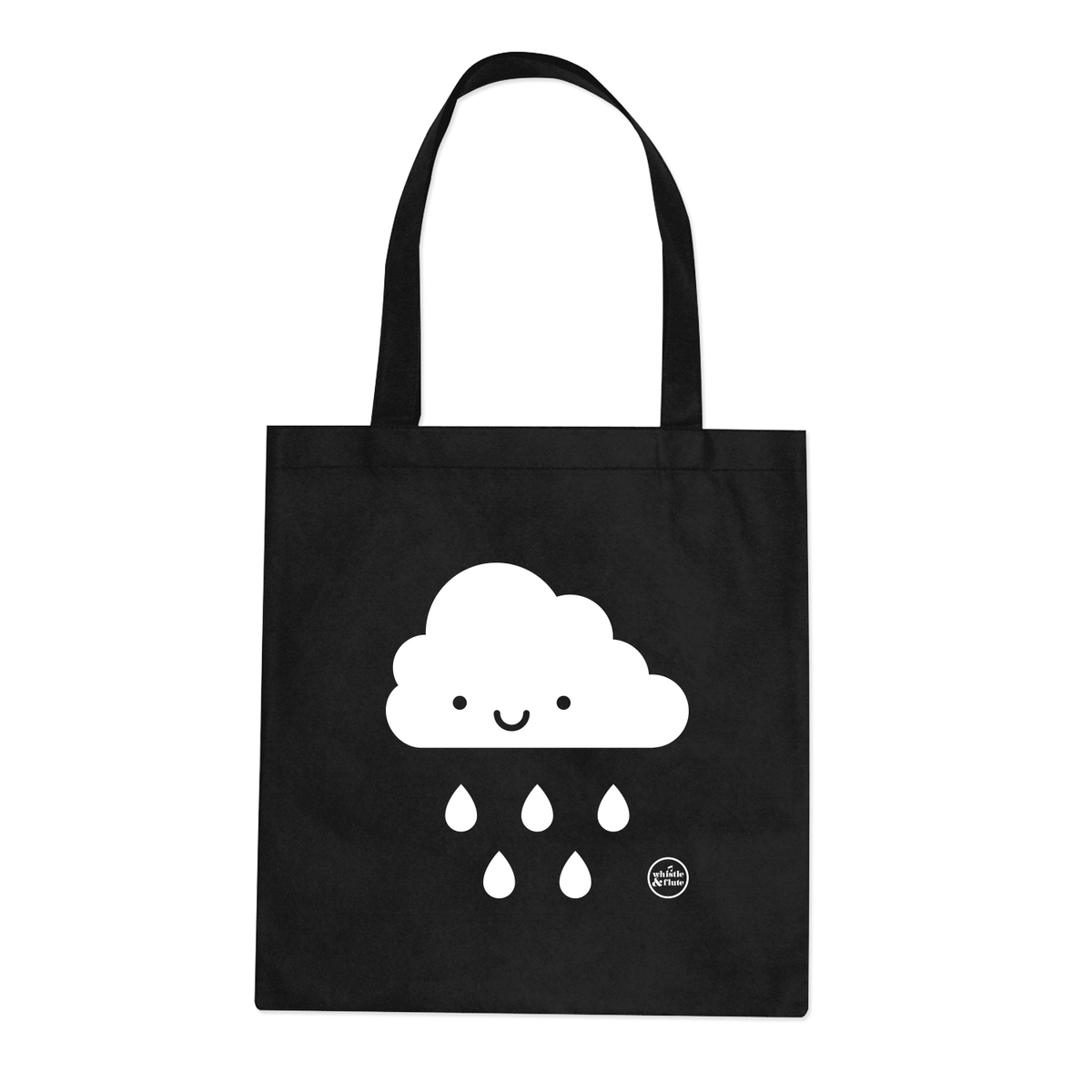 Kawaii Cloud Tote