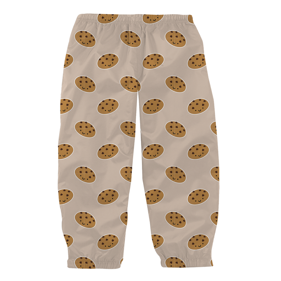 Kawaii Cookie Rain Pants