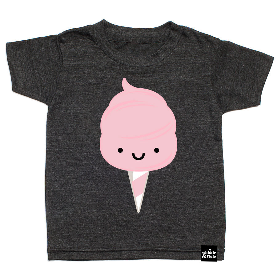 Kawaii Cotton Candy T-shirt