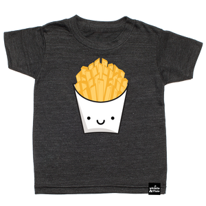 Kawaii French Fries T-shirt