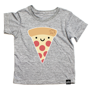 Kawaii Pizza T-Shirt