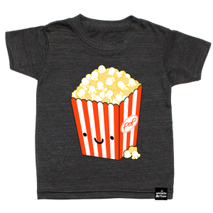 Kawaii Popcorn T-shirt