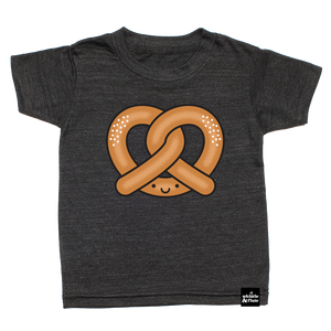 Kawaii Pretzel T-shirt