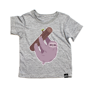 Kawaii Sloth T-Shirt