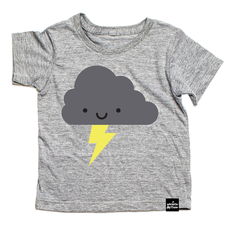 Kawaii Storm Cloud T-Shirt