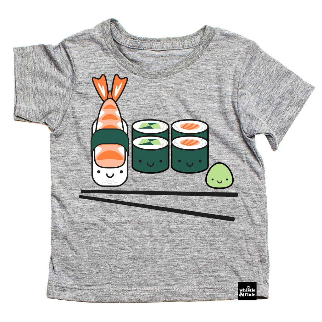 Kawaii Sushi T-Shirt