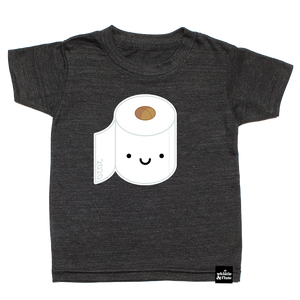 Kawaii Toilet Paper T-Shirt*
