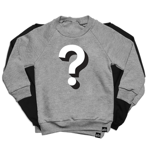 Whistle & Flute Sweatshirt Mystery Pack - Adult Unisex