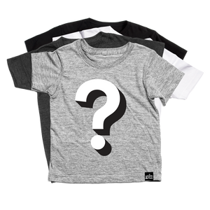 Whistle & Flute T-Shirt Mystery Pack