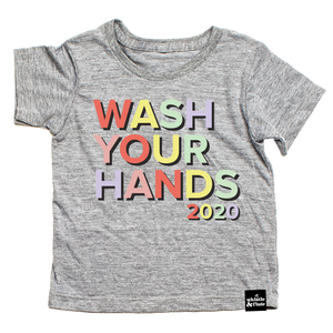 LIMITED TIME ONLY! Wash Your Hands T-Shirt*