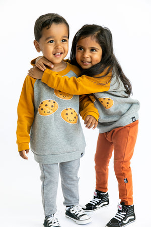 Kawaii Cookies Sweatshirt