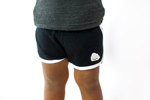 Kawaii Cloud Running Shorts