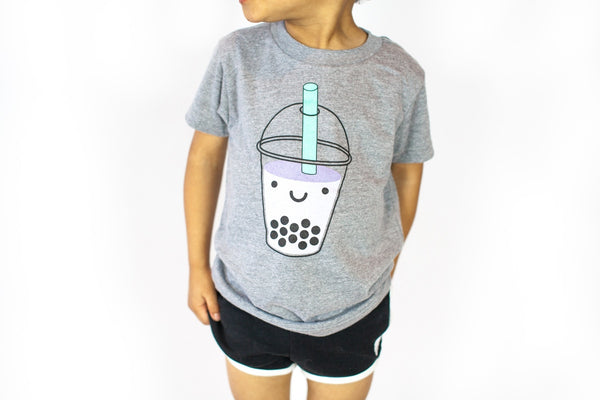 Kawaii Bubble Tee T-shirt