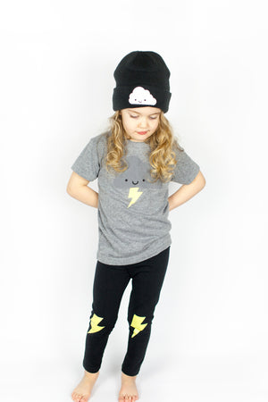Lightning Bolt Leggings