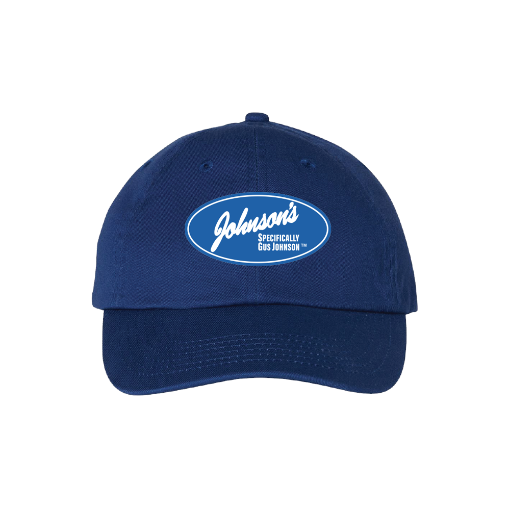 Johnson's Dad Hat