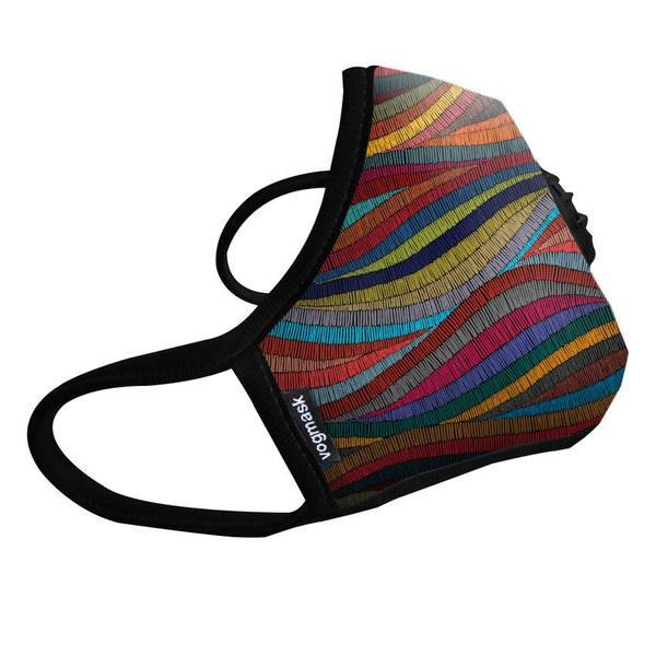 Threads Valved Microfiber Vogmask
