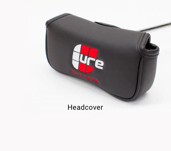 Cure Headcover