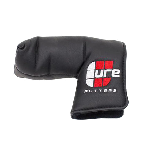 Standard Blade Head Cover - Black