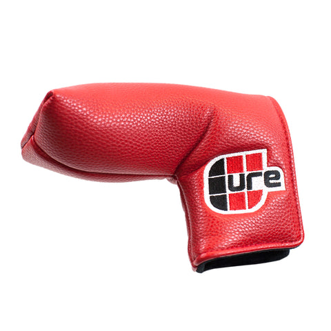 Standard Blade Head Cover - Red