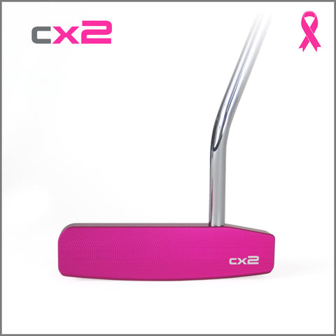 CX2 - 2016 Limited Edition Pink