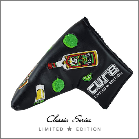 CINCO - Head Cover *Limited Edition