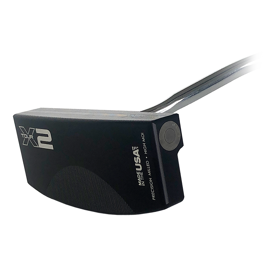 Cure Putter Tour X2 - High MOI Putter product Image
