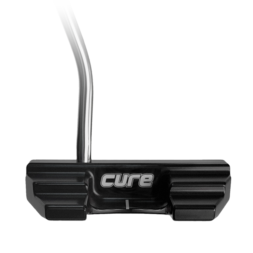 Cure Putter Tour X3 - High MOI Putter product Image
