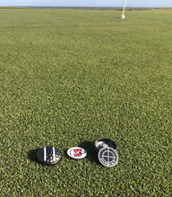 Load image into Gallery viewer, Custom Cure Putters ball marker by OnPoint