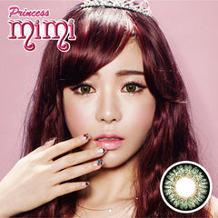 Geolica Mimi Color Contact Lenses
