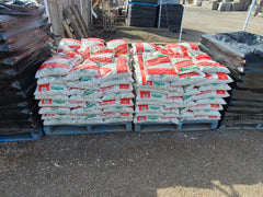 Pre-Bagged Landscape Products