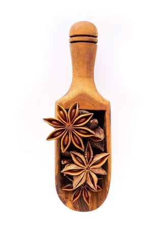 Star Anise Essential Oil Benefits