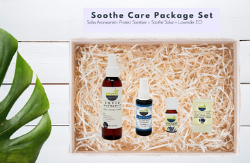 SOOTHE Care Package