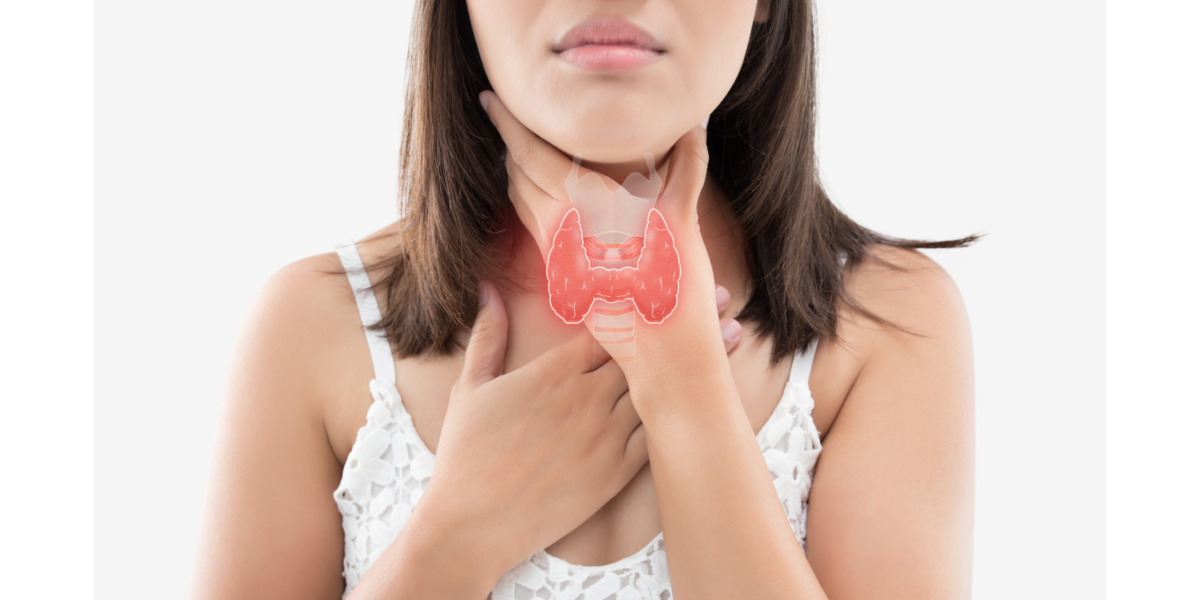 Women with Thyroid issues