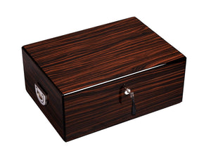 Diamond Crown Alexander Humidor - 160 count
