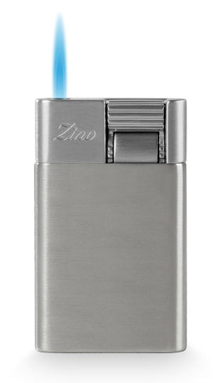 Zino ZS Jetflame Cigar Lighter - Chrome