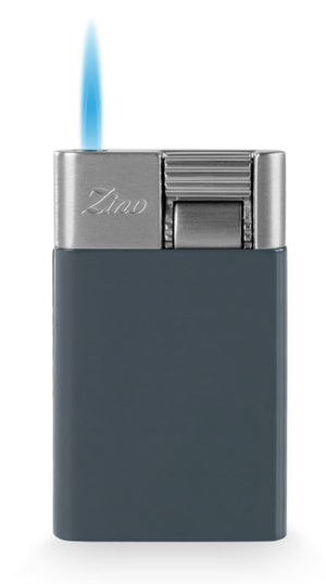 Zino ZS Jetflame Cigar Lighter - Blue