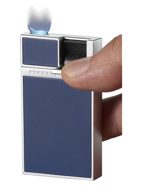 Porsche Design Heber Flat Torch Flame Lighter - Cathay Spice