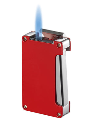 Visol Zidane Red Cigar Lighter