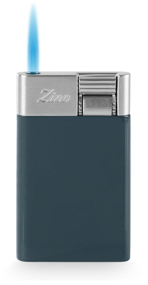Zino ZM Jetflame Cigar Lighter - Blue