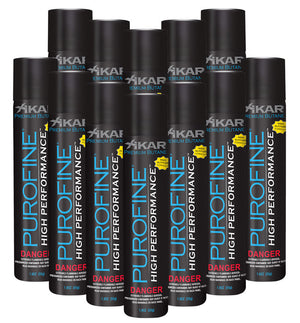 1.9oz Butane Can - Xikar High Performance - 12 Pack