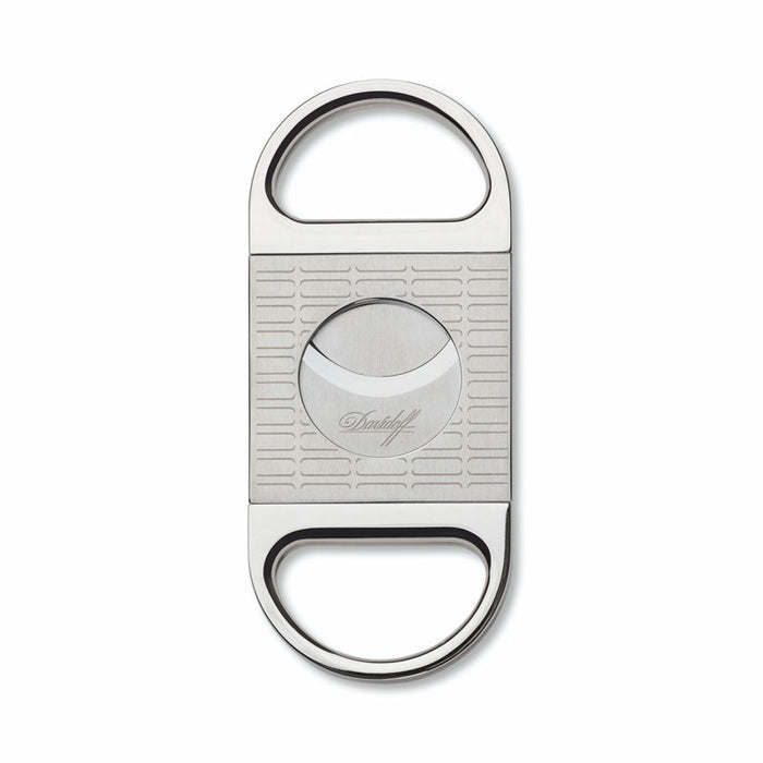 Davidoff Year of the Ox Double Blade Cigar Cutter - Limited Edition