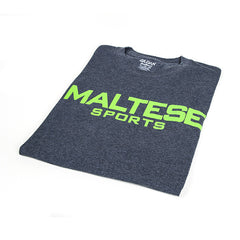 MALTESE SPORTS T-SHIRTS