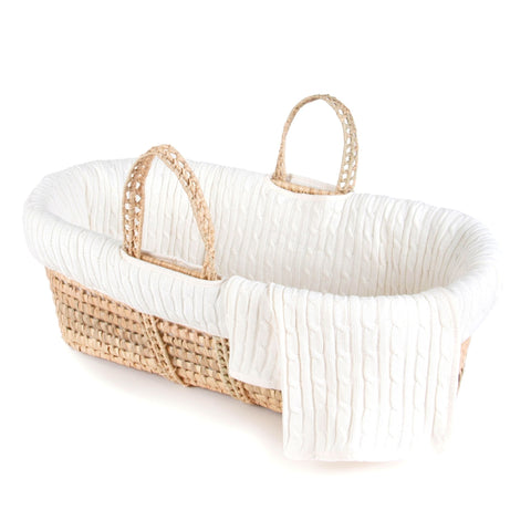 Moses Basket Collections
