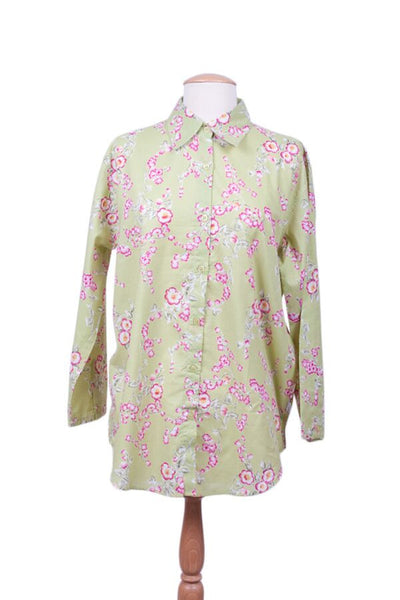 Cherry Blossom Women's Pajamas