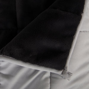 Kids Fleece Weighted Blanket