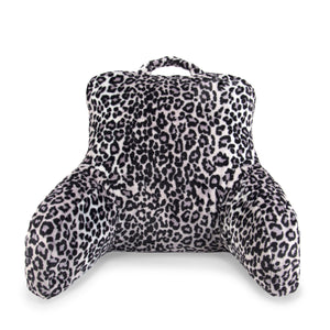 Snow Leopard Bed Rest by Sleeping Partners